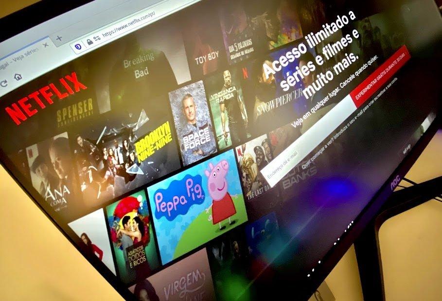 Netflix 30 dias grátis 2020: Como consigo essa promoção?