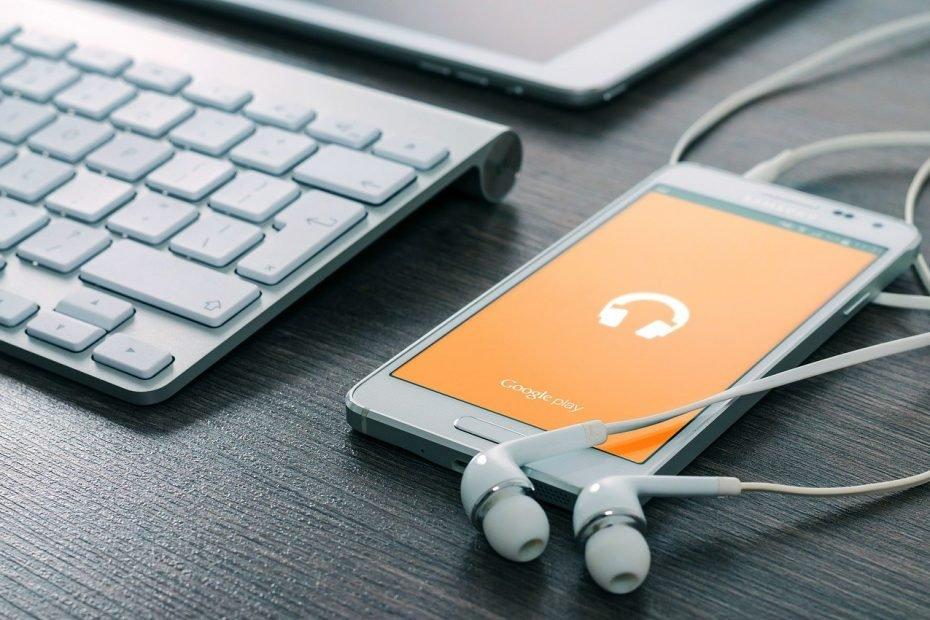 App para ouvir música offline no iPhone grátis